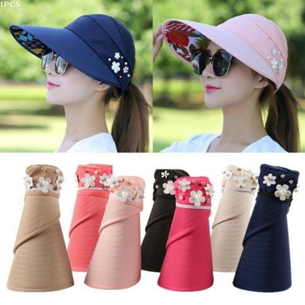 Women's Fashion, largebrimhat, Fashion, Beach hat
