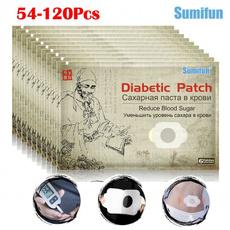 Chinese, sumifun, Blood, diabeticplaster