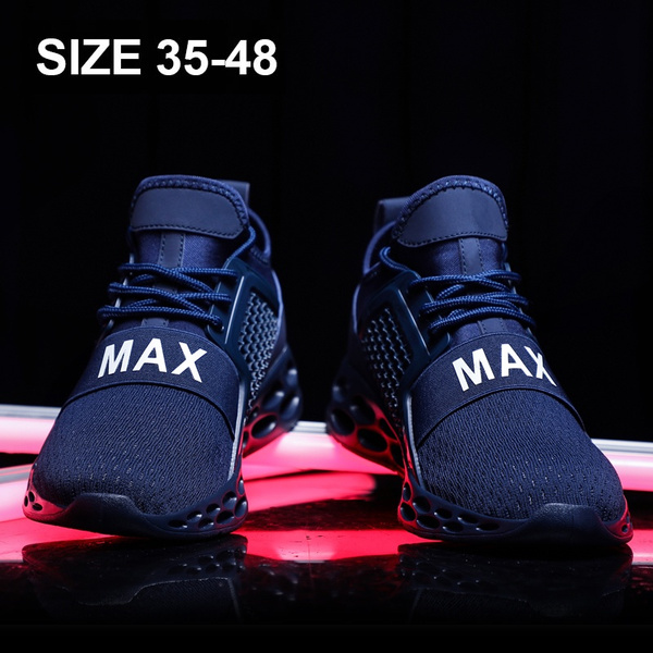 Men Max Mesh Running Shoes