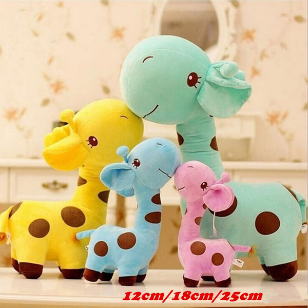 giraffeanimalplushtoy, Toy, stuffedplushanimal, Gifts