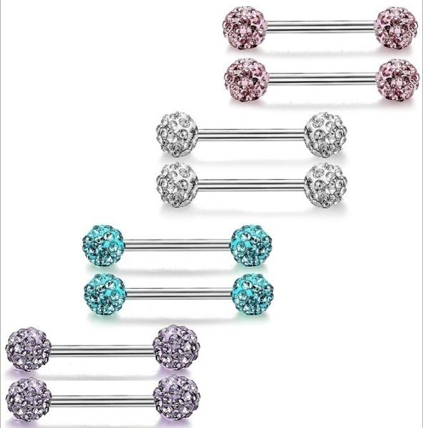Steel, nipplepiercing, Fashion, Jewelry