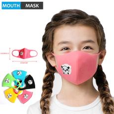 kidscartooonmask, respiratormask, mouthmuffle, childrenspongemouthmask
