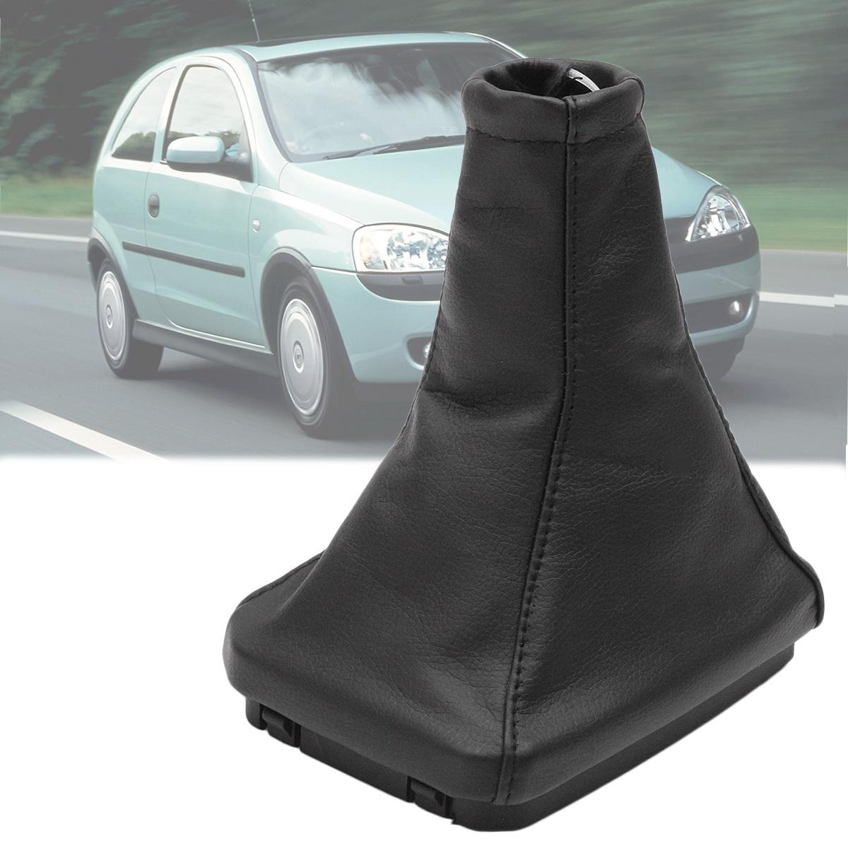 GEARSTICK Gaiter Boot Opel//Vauxhall Meriva A Corsa C tigrab Combo 9200970 738423