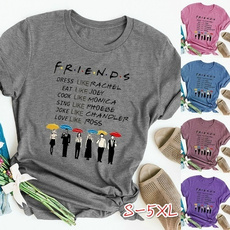 Summer, Plus Size, short sleeves, funnyshirt