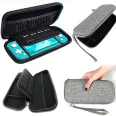 case, nintendoswitchlitehardshell, switchholder, portablebag