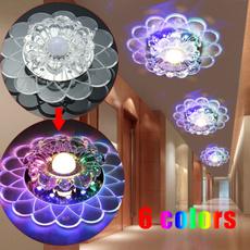 Chandelier, ledceilinglight, led, Interior Design