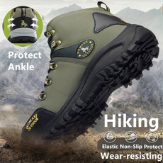 hikingboot, Sport, Winter, Hiking