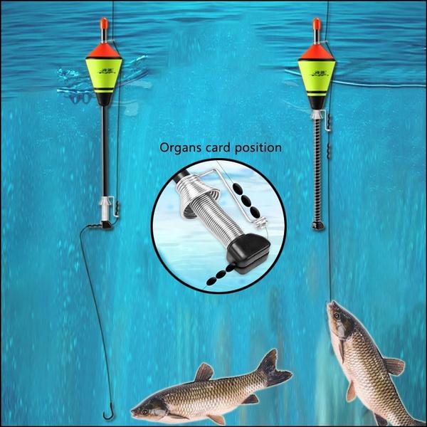automaticfishingbobber, automaticlakeriverfishingfloat, Tool, Fishing