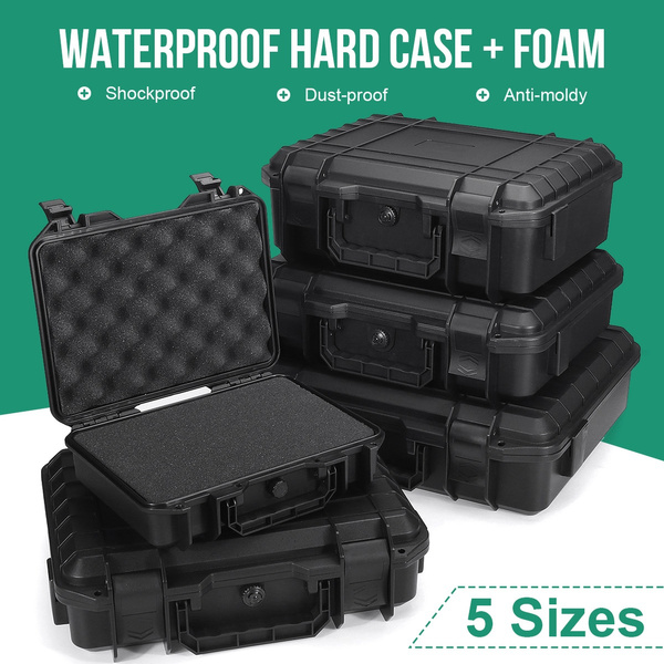 Box, survivalcase, Outdoor, travelingstoragecase