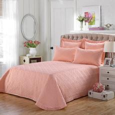 pink, summerquilt, Cotton, peach