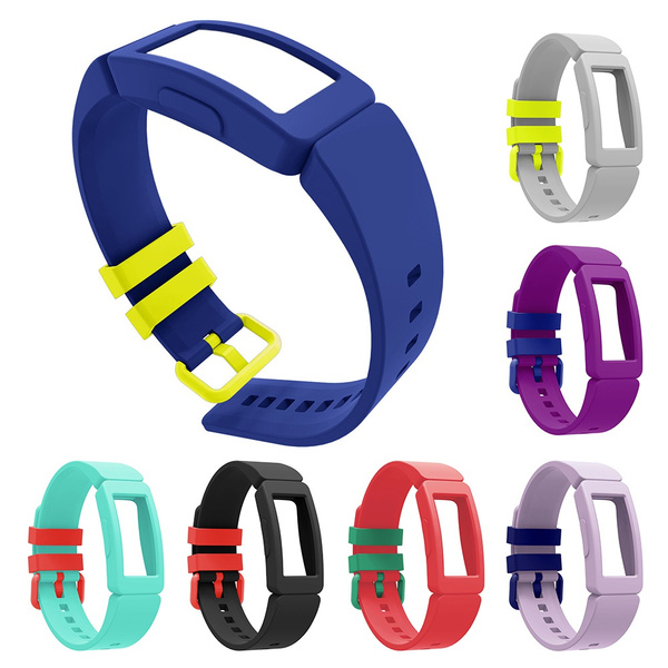 Jewelry, Colorful, charge3fitbitstrap, Silicone