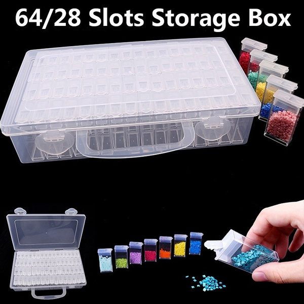 Storage Box, Box, toolboxcase, DIAMOND