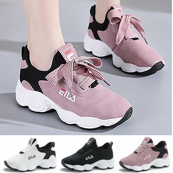2020 Women Spring Fashion Sport Shoes