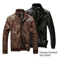 Casual Jackets, leatherovercoat, coatsampjacket, leather