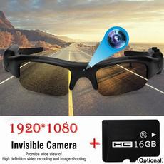 spycam, Fashion, spy sunglasses, videocamera