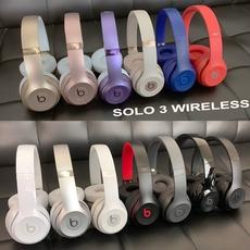Headset, Earphone, Beats by Dr. Dre, bluetooth headphones
