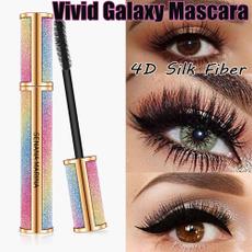 Eyelashes, Makeup Tools, Fiber, Beauty