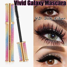 Eyelashes, Makeup Tools, Fiber, Beauty