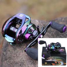 spinningreel, fishingtool, Bass, baitcastingreel