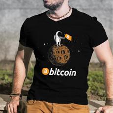 moontshirt, bitcointshirt, Shirt, cryptotshirt