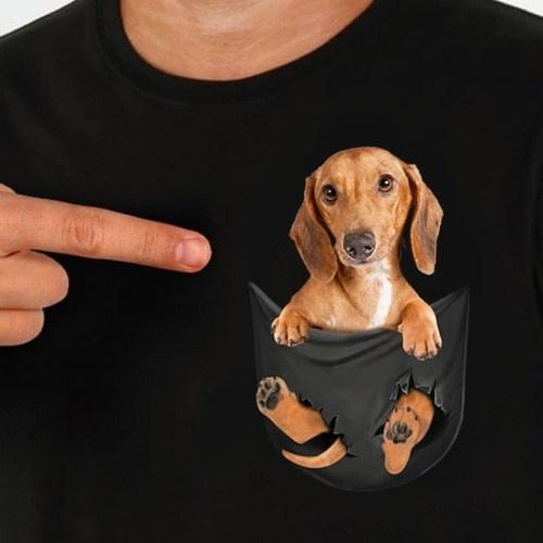 Funny T Shirt, Shirt, Pets, Casual T-Shirt