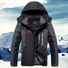 Fleece, Outdoor, Winter, Waterproof