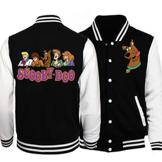 scoobydoosweaterjacket, Casual Jackets, jackets for kids, Manga