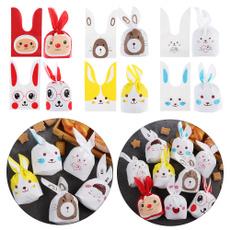 cookiebag, cookie, eastercookiebag, Bunny Ears