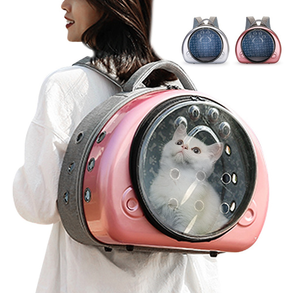 collapsible, dog carrier, dogbackpack, Breathable