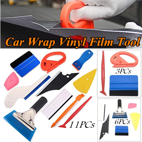 squeegee, wrappingscraper, vinylfilm, carfilmtool