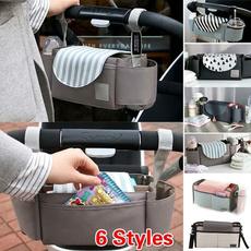 babystrollerpouch, babystrollerorganizerbag, Bags, pushchairbag