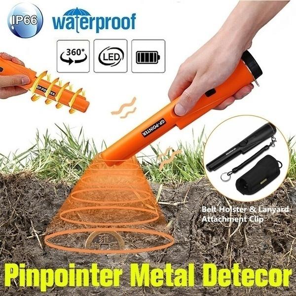 undergroundmetaldetector, Waterproof, waterproofmetaldetector, Metal