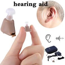 soundamplifier, voiceamplifier, hearinghelp, Mini