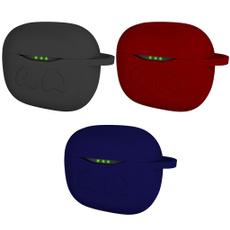 case, earphonecase, Silicone, antifall