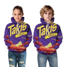 3D hoodies, Plus Size, kids clothes, Novelty