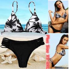 bathing suit, bandage swimsuit, Bikinis Set, women beachwear