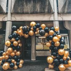 weddingparty, Garland, Valentines Day, Balloon
