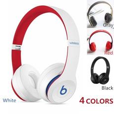 Headset, Stereo, bluetooth headphones, Fashion Accessory