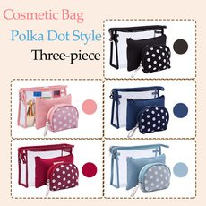waterproof bag, Makeup bag, Waterproof, for girls