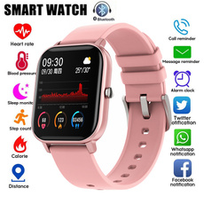heartratemonitor, smartwatche, Wristbands, uhrendamen