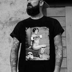 leiarebeltshirt, Fashion, stormtroopershirt, bondage