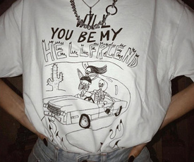 hipstershirt, Funny T Shirt, Grunge, Shirt