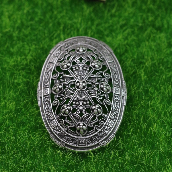 vintagebrooch, Jewelry, broochforwomen, amuletbrooch