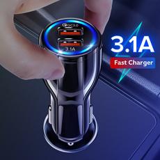Cigarette Lighter, charger, Car Charger, Samsung