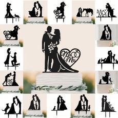 Family, Classics, caketopper, Bridal wedding