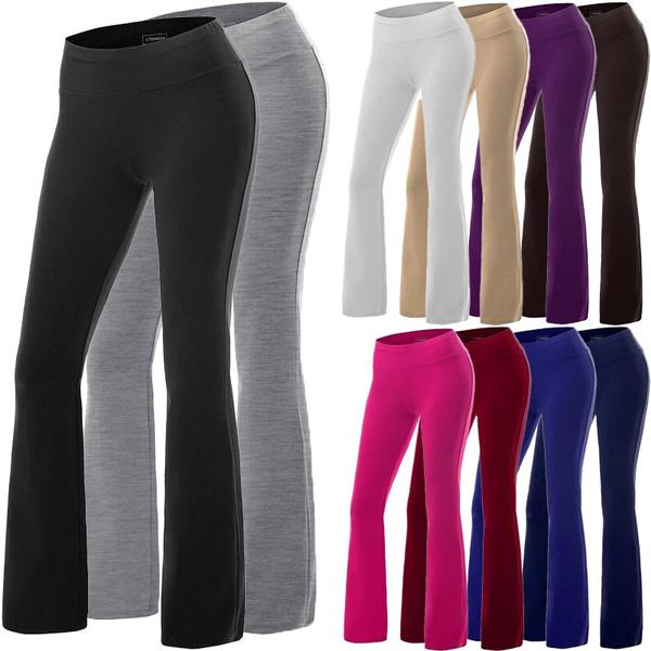 Leggings, yoga pants, Yoga, high waist
