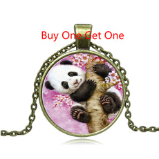 Chain Necklace, cabochon, Gifts, Chain