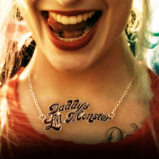 Joker, Jewelry, Gifts, harleyquinn
