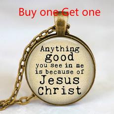 cabochon, Christian, Jewelry, Gifts