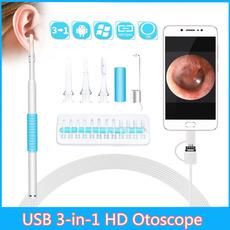 otoscope, Mini, borescope, Computers